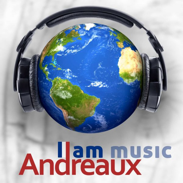 I Am Music, Andreaux